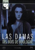 Las damas del Bois du Boulogne (1945)