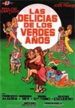 Las delicias de los verdes años (1976)