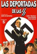 Las deportadas de las SS (1976)