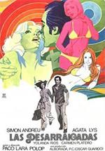 Las desarraigadas (1977)