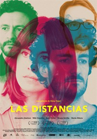 Las distancias (2018)