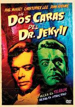 Las dos caras del Dr. Jekyll (1960)