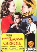 Las dos señoras Carroll