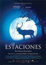 Las estaciones (2015)
