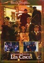 Las fantásticas aventuras de Los Cinco (1996)