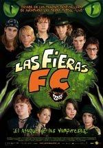 Las Fieras F.C. 3. ¡El ataque de las vampiresas! (2006)