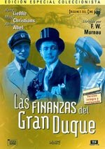 Las finanzas del gran duque (1924)