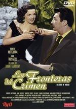 Las fronteras del crimen (1951)