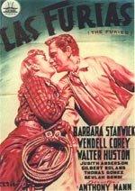 Las furias (1950)