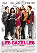 Las gacelas (2014)