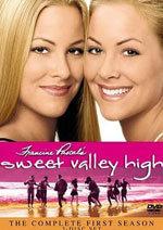 Las gemelas de Sweet Valley
