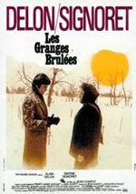 Las granjas ardientes (1973)