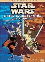 Las guerras clones (2003)