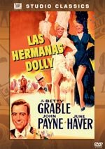 Las hermanas Dolly (1945)