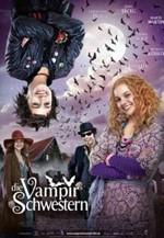 Las hermanas vampiresas