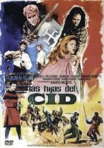 Las hijas del Cid (1963)
