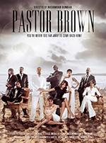 Las hijas del pastor Brown