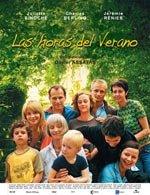 Las horas del verano (2008)