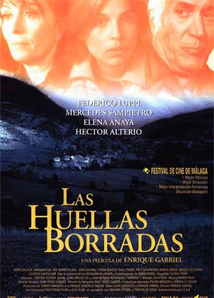 Las huellas borradas (1999)