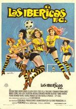 Las Ibéricas F.C. (1971)