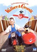 Las increíbles aventuras de Wallace & Gromit (2001)