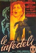 Las infieles (1953)