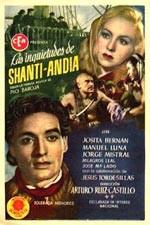 Las inquietudes de Shanti Andía (1946)