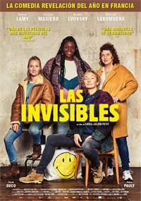 Las invisibles (2018)