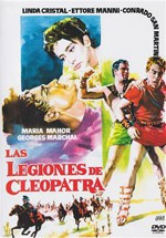 Las legiones de Cleopatra (1959)
