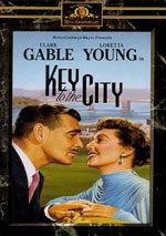 Las llaves de la ciudad (1950)