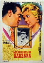 Las locuras de Bárbara (1959)