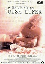Las maletas de Tulse Luper (2003)