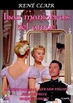 Las maniobras del amor (1955)