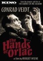 Las manos de Orlac (1924)
