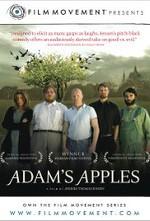 Las manzanas de Adam