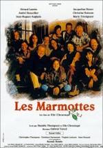 Las marmotas