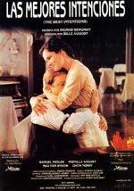 Las mejores intenciones (1992)