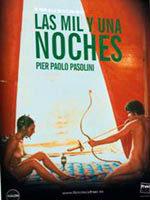 Las mil y una noches (1974)