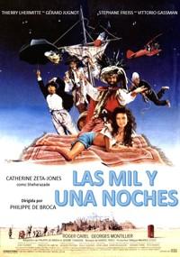 Las mil y una noches (1990)