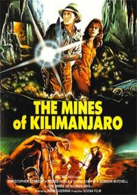 Las minas del Kilimanjaro (1986)