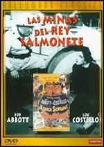 Las minas del rey Salmonete (1949)