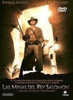 Las minas del rey Salomón (2005) (2004)