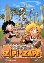 Las monstruosas aventuras de Zipi y Zape (2003)