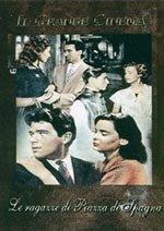 Las muchachas de la Plaza de España (1952)
