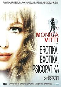 Erotika, Exotika, Psicopatika (1971)