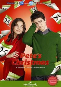 Las Navidades de Pete (2013)