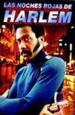Las noches rojas de Harlem (1971)