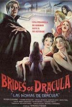 Las novias de Drácula