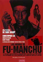 Las novias de Fu-Manchú (1966)