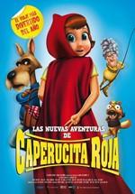 Las nuevas aventuras de Caperucita Roja (2011)